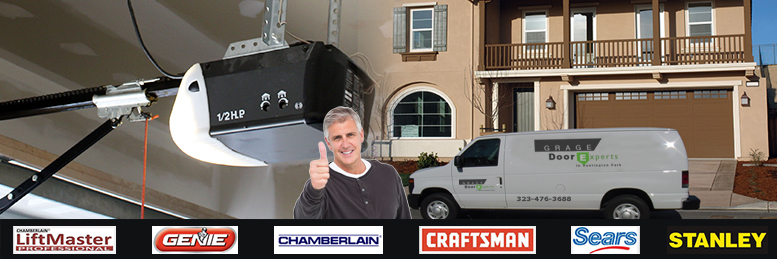 Garage Door Repair Huntington Park, CA | 323-476-3688 | Fast & Expert